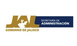 Secretaría de Administración Jalisco