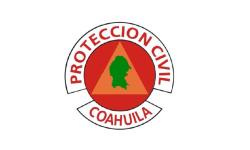 Protección civil Coahuila
